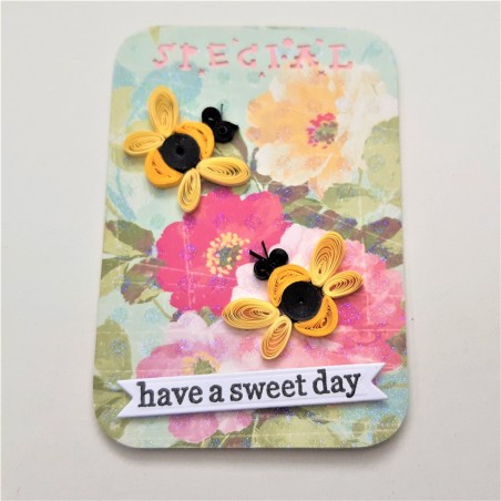 Magnet Sweet day