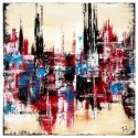 """Tablou """"Abstract 3"""""""