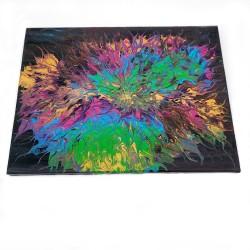 Tablou Wave of Colour