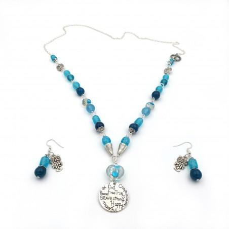 Set bijuterii Rachel