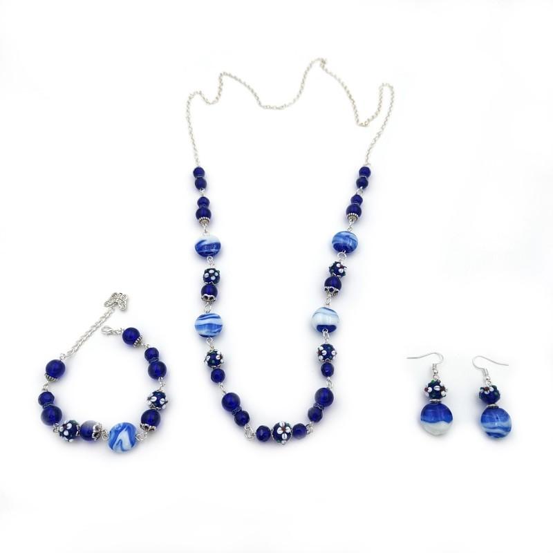 Set bijuterii Clara