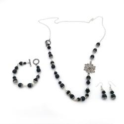 Set bijuterii Edith