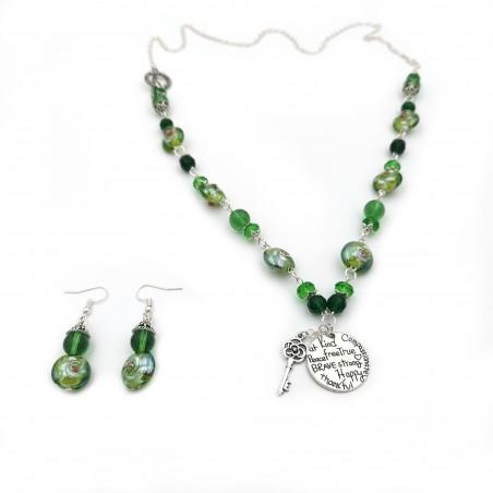Set bijuterii Amelie