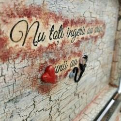 Caseta bijuterii Heartly