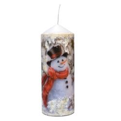 """Lumanare decorativa """"Winter charm"""""""