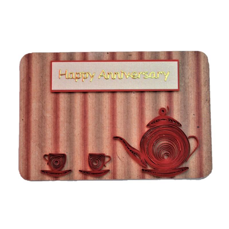 Magnet Happy Anniversary