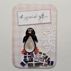 Magnet Pinguin 2